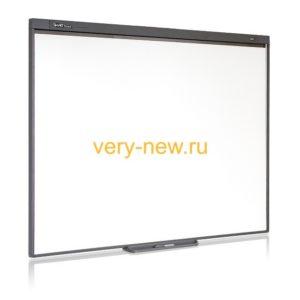 Интерактивная доска SMART Board SB480 с пассивным лотком