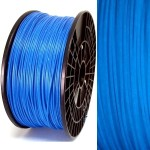 ABS 1.75 светящийся (синий)