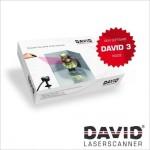DAVID starter