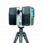 FARO Focus 3D сканер