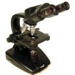 Микроскоп Levenhuk 625, бинокулярный