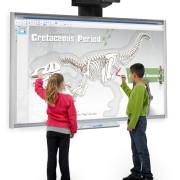Интерактивная доска SMART Board SBM680 с активным лотком