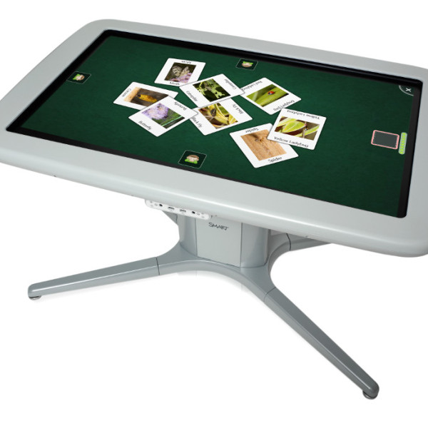 Интерактивный стол SMART Table® 442i