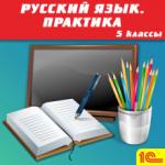 Русский язык. Практика, 5 класс, под редакцией А.Ю. Купаловой