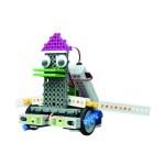 Fun&Bot sensing