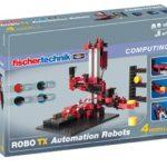ROBO TX Автоматические роботы