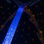 Интерактивная воздушнопузырьковая трубка «Настроение»