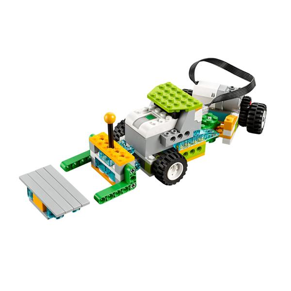 45300 Набор базовый LEGO WeDo 2.0 - Very New